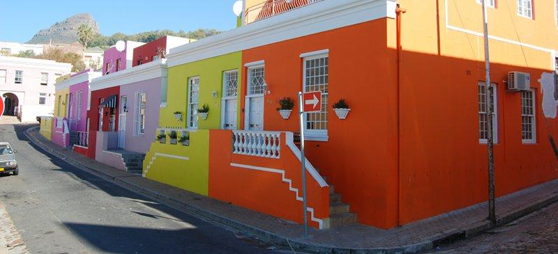 Bo-Kaap - Cape Town Itinerary