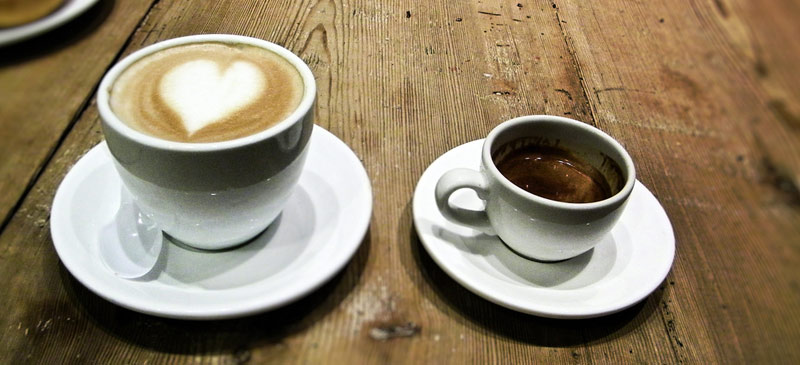 Best places in the world for coffee