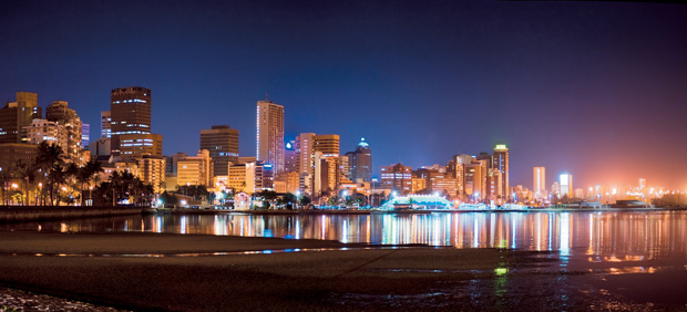 Spice Up Your Life in Durban. Photo by SA Tourism