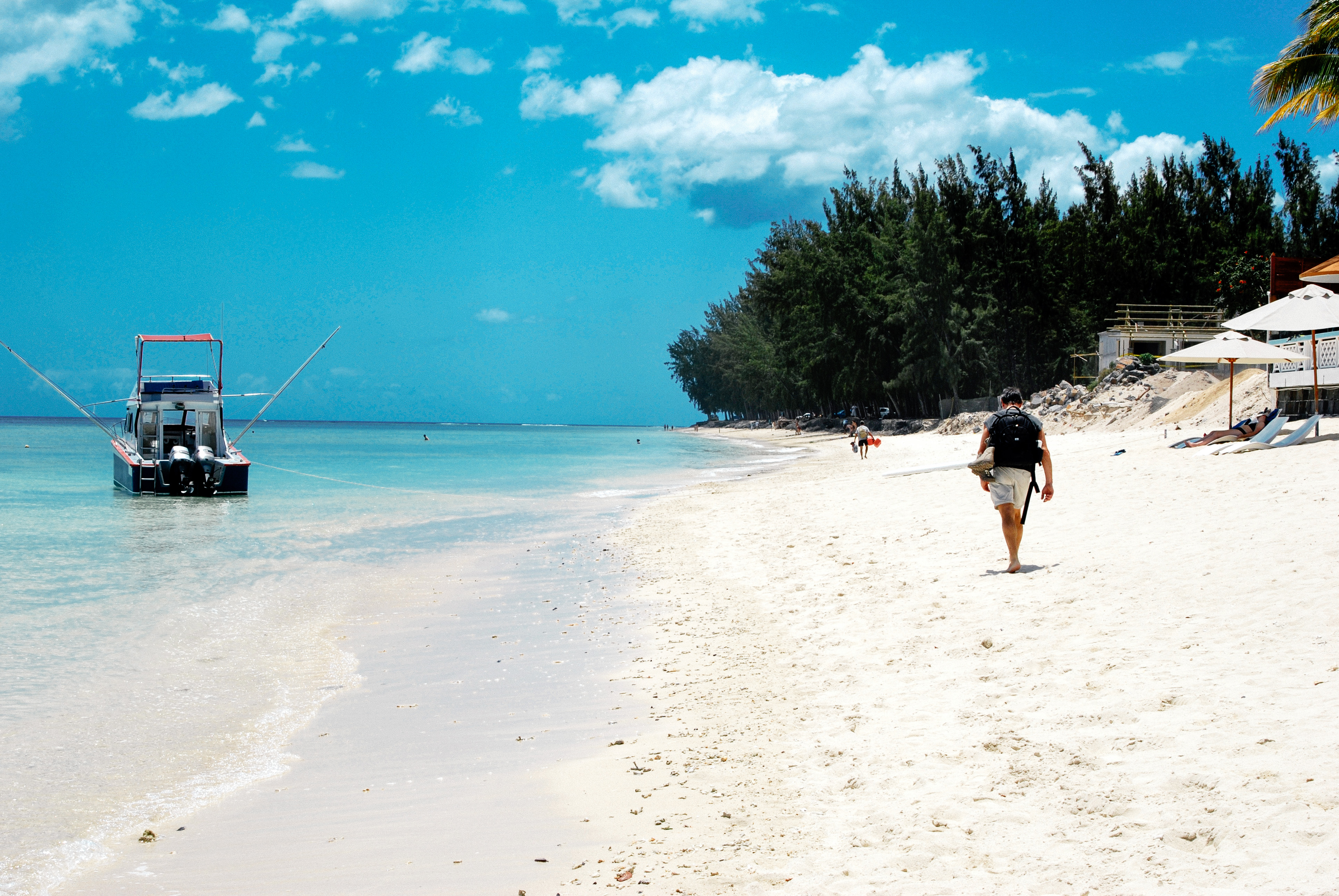 How to travel like a local in Mauritius