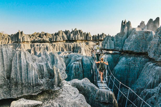 How To Travel Madagascar On A Budget Cheapflights