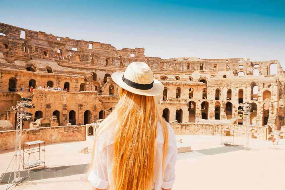 How to travel Tunisia on a budget - Cheapflights