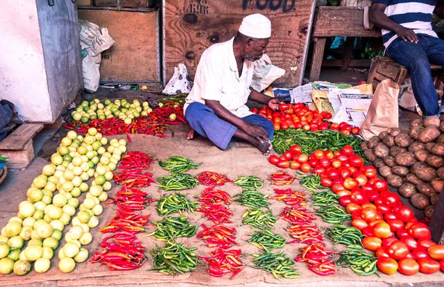 Zanzibar cuisine