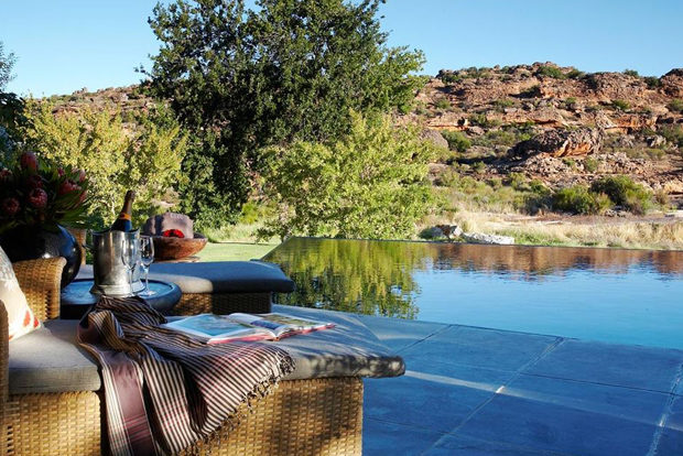 9 of the best South African winter wellness retreats 1