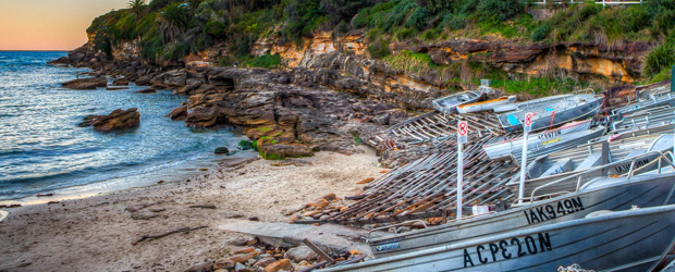 Gordons Bay Sydney