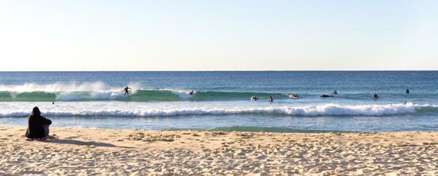 Maroubra Beach Sydney