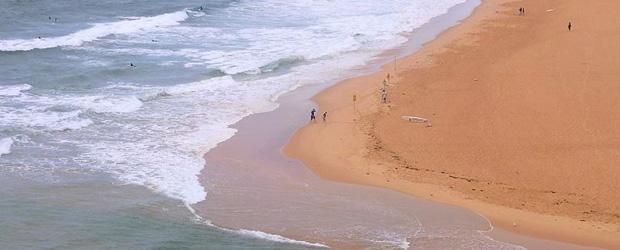 North Narrabeen Beach Sydney