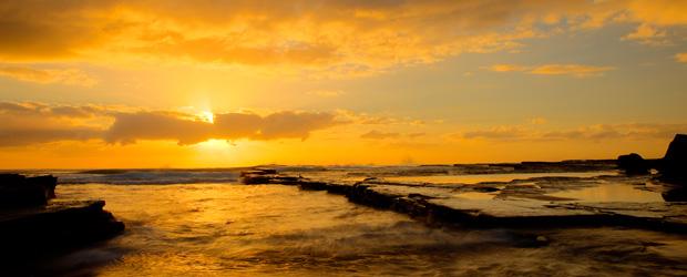Turimetta Beach Sydney