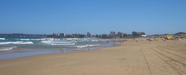 Wanda Beach Sydney