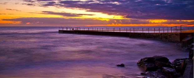 Collaroy Beach Sydney