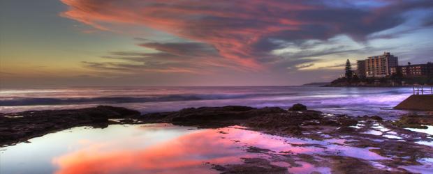Cronulla Beach Sydney