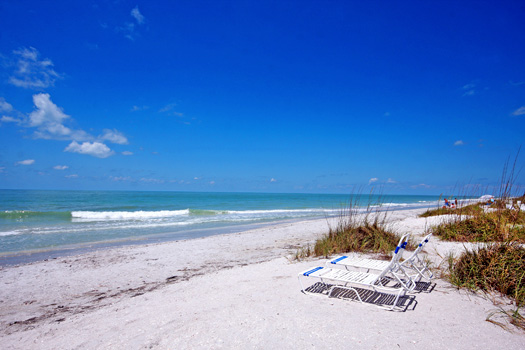 How to Stay on a Castaway Island: Sanibel, Florida