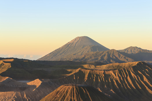 Active Volcanoes you can actually visit